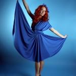 Платье-трансформер Гавриловой Марии
