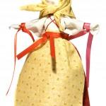 кукла Масленница