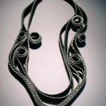 Kate Cusack zipp jewelry necklaces