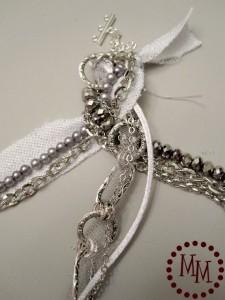 Плетеный браслет Eclectic