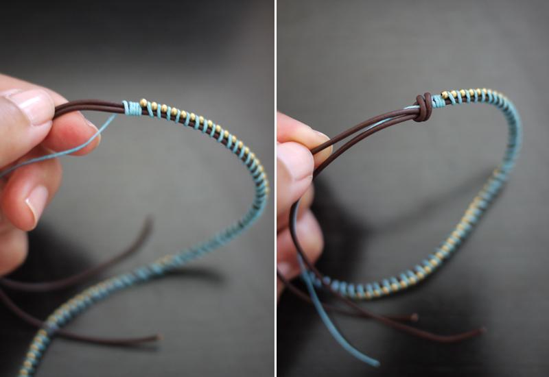 Шнурки для телефона сделать своими руками
