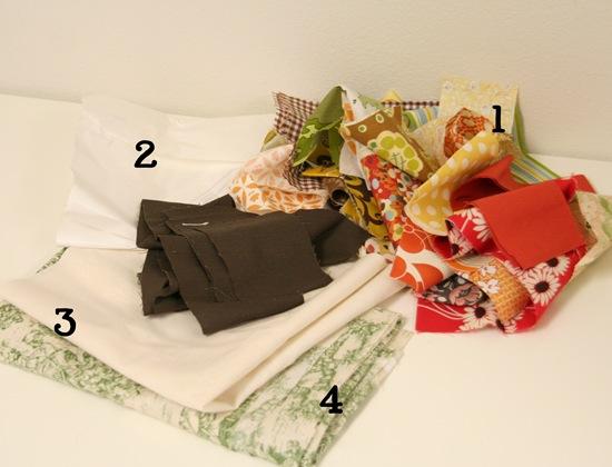 Подушка своими руками (4)