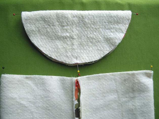 джинсовые лотки для  мелочей (10)