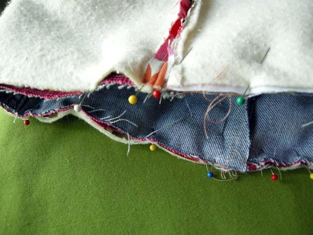 джинсовые лотки для  мелочей (13)