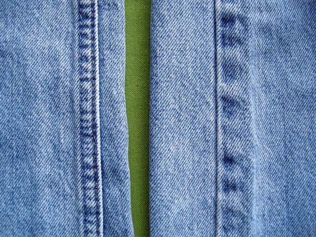 джинсовые лотки для  мелочей (4)