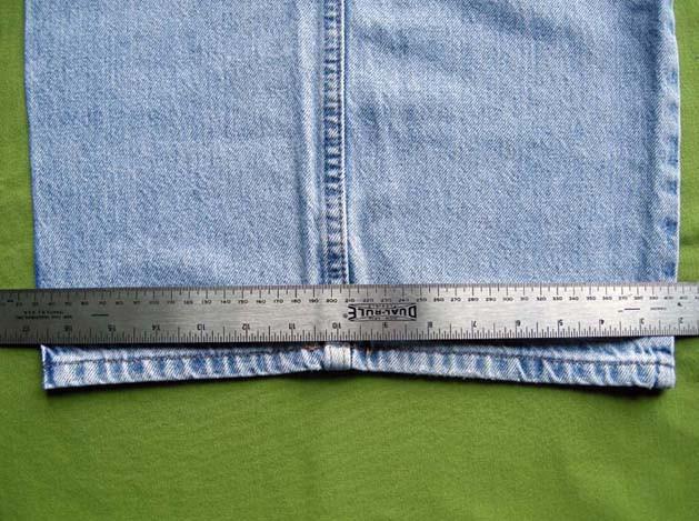 джинсовые лотки для  мелочей (5)