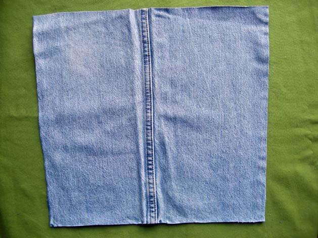 джинсовые лотки для  мелочей (6)