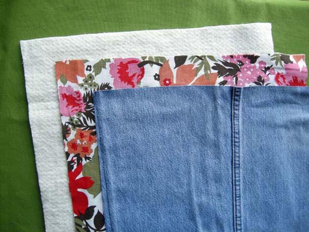 джинсовые лотки для  мелочей (7)