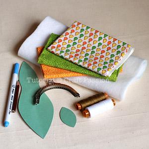 кошелек своими руками из ткани (2)