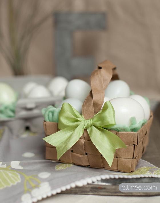 пасхальная корзина для яиц (14)