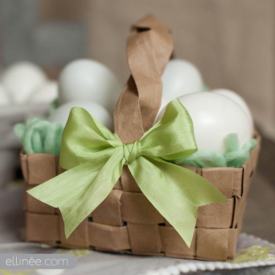 пасхальная корзина для яиц (15)