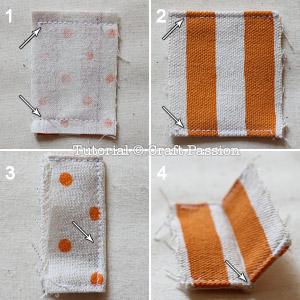 чехол для пластиковых карт своими руками (5)