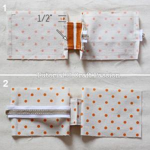чехол для пластиковых карт своими руками (7)