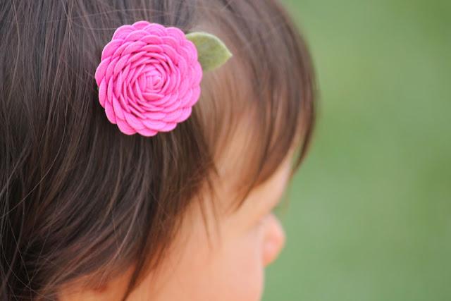 розы из тесьмы (7)