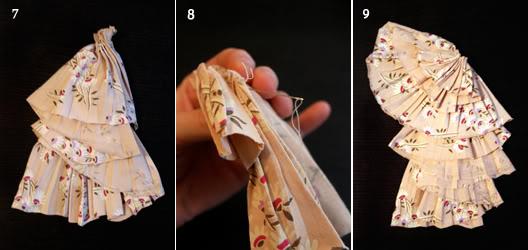 как украсить кардиган (7)