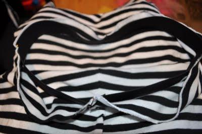 трикотажная юбка-карандаш своими руками (10)