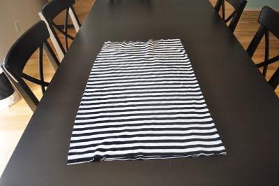 трикотажная юбка-карандаш своими руками (5)