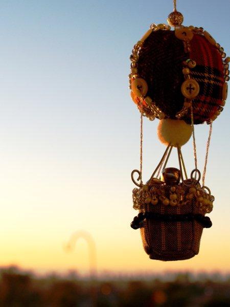 воздушный шар14