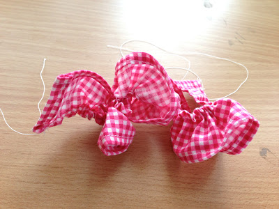 Платье для девочки из боди швейная переделка (7)