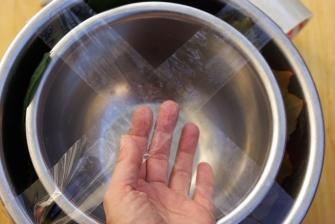 Ледяная чаша своими руками (5)
