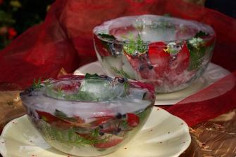 Ледяная чаша своими руками (9)