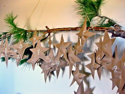 Новогодний календарь. Создание атмосферы праздника (3)