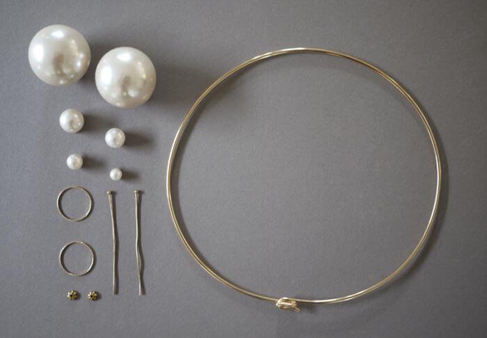 жемчужное колье и кольцо (4)