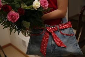 Оформите сумку по вашему желанию - и у вас будет действительно крутая дизайнерская сумка!
