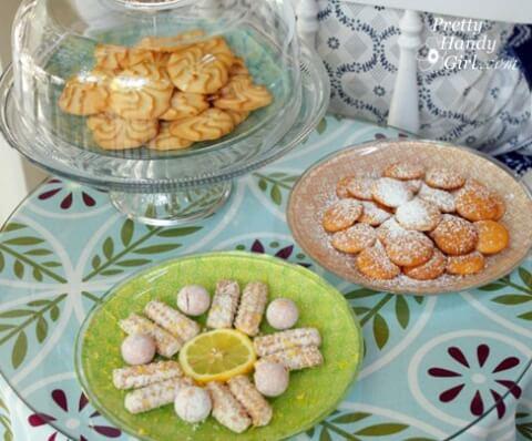 декоративные тарелки14