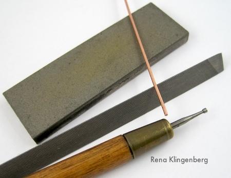 инструменты и материалы для изготовления подвески