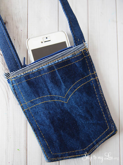 DIY-Denim-pocket-pouch