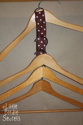 Closet+Hanger+RIbbon+space+saver