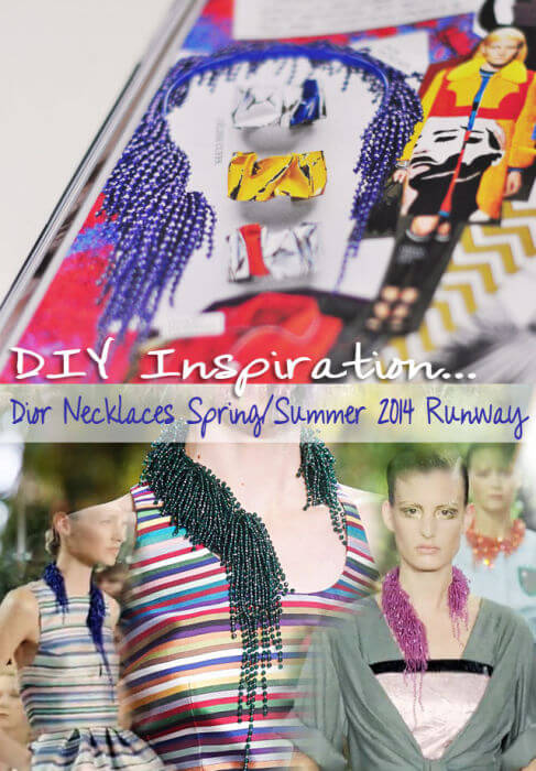 DIY-inspiration-dior-necklace-2014-ss-