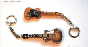Миниатюрная гитара «Ibanez Bass»