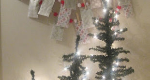 Адвент календарь своими руками в ожидании Нового года