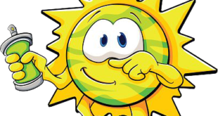 Борьба с солнечными ожогами — своими руками!